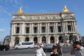 Marc D. Hafkin Paris Opera Debra Cunah